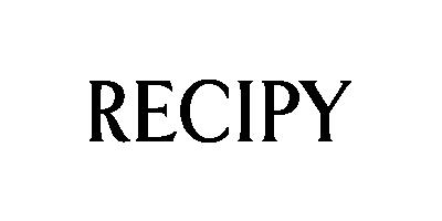 RECIPY